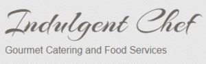 Logo - Indulgent Chef