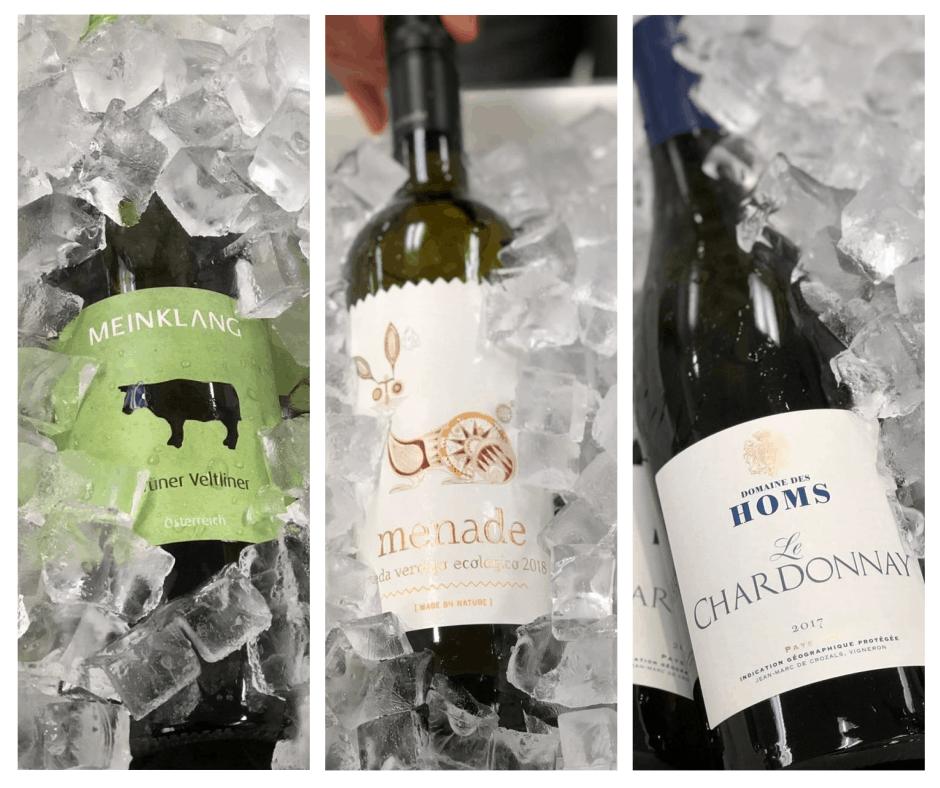 BWC wine tasting February 2019